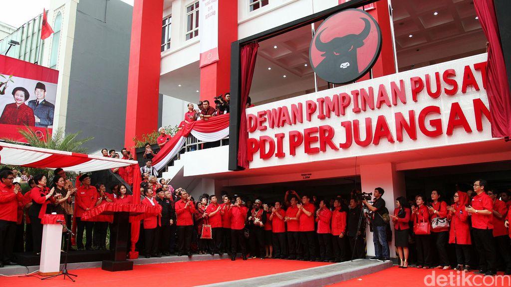 Politikus PDIP Jamin Fraksi Banteng Full Team Dukung Revisi UU KPK