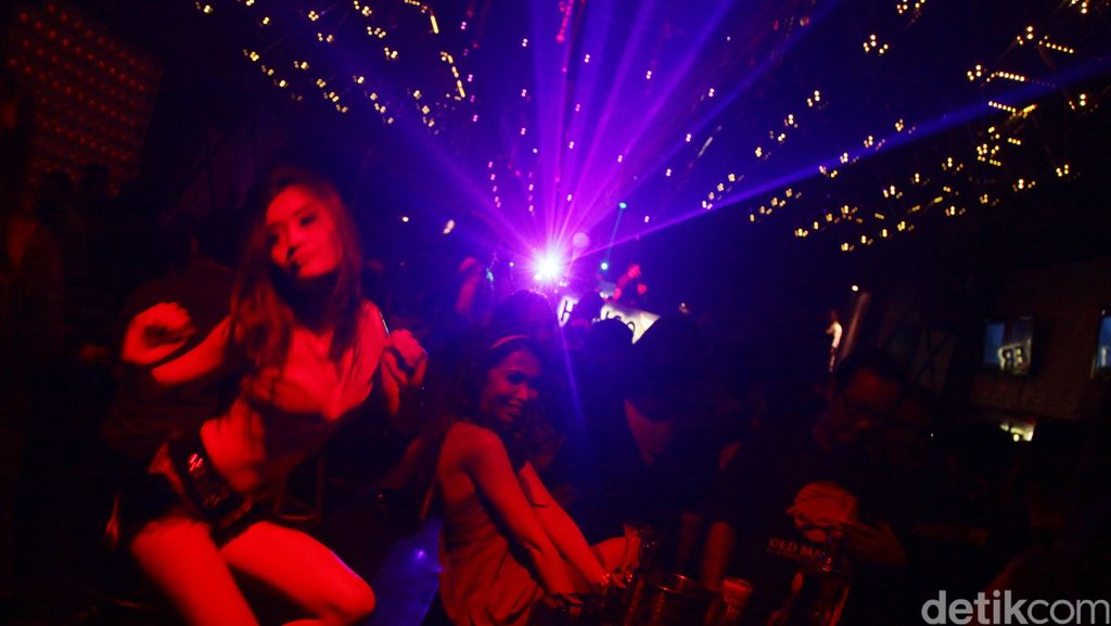 Lolos dari Hukuman Mati, DJ Stadium yang Jadi Bandar Narkoba Dibui 10 Tahun