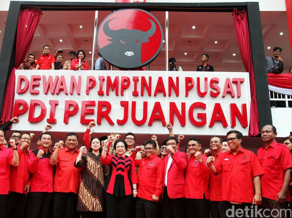 PDIP Nilai Usulan Dana Aspirasi DPR Terburu-buru