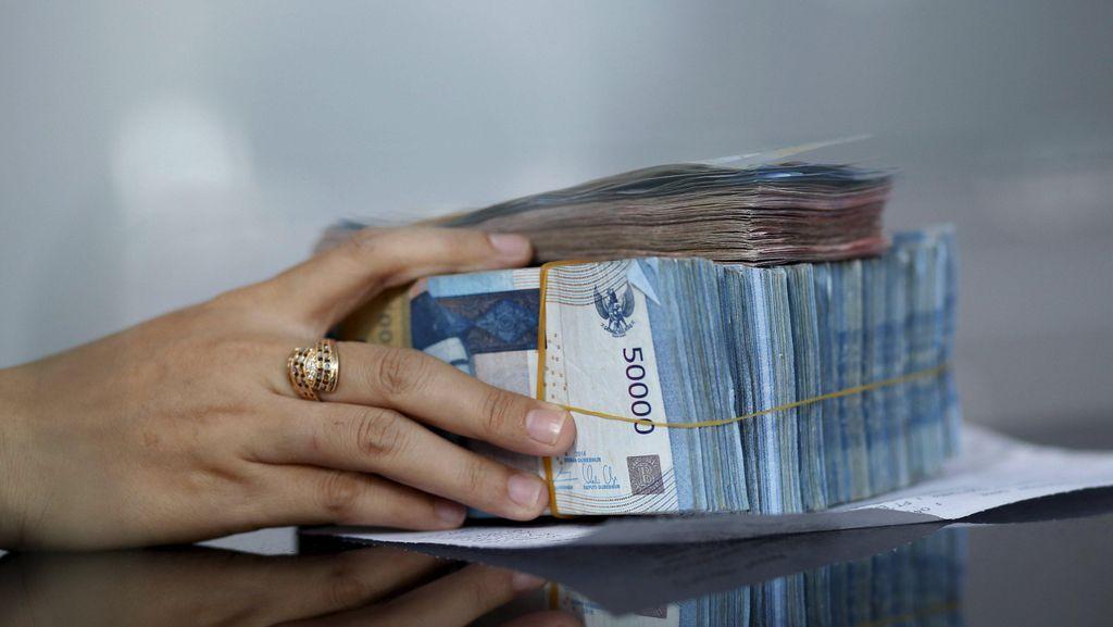 62 Karung Limbah Uang di Bekasi Hendak Ditimbun Untuk Pondasi