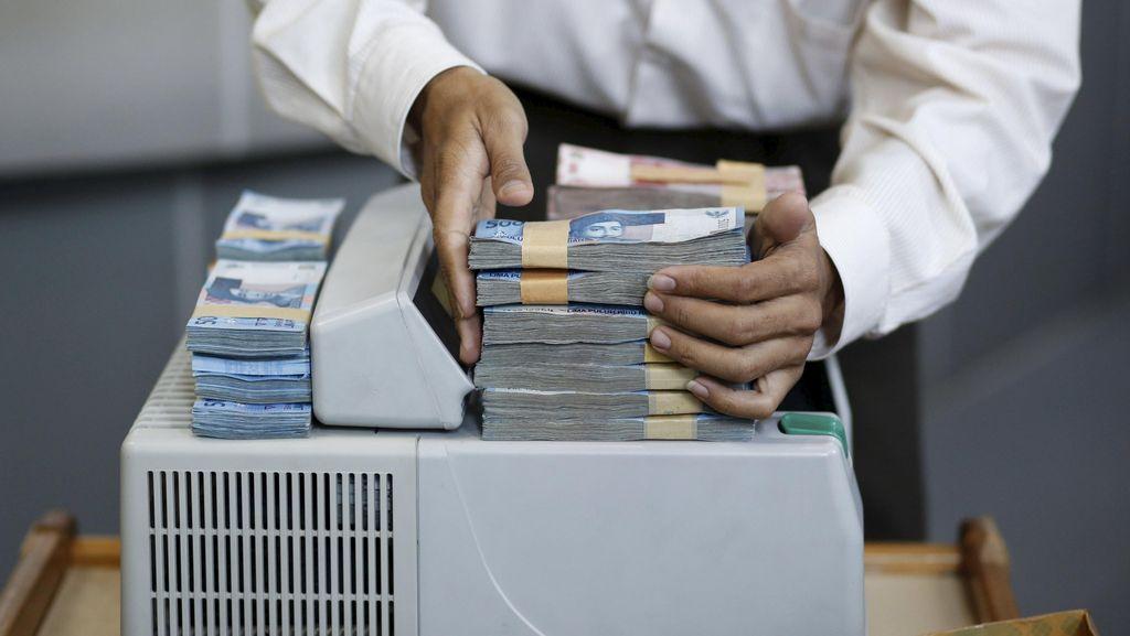 BI: Uang 62 Karung di Bekasi Asli Tapi Tak Layak Edar