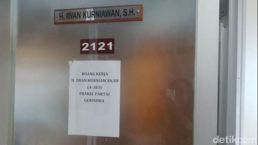 Dilaporkan Dugaan Ijazah Palsu, Anggota DPR F-Gerindra Sedang di Dapil