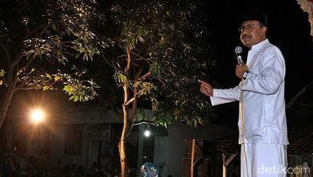 Resolusi Jihad yang Dikobarkan Kyai Hasyim Akar lahirnya Hari Pahlawan