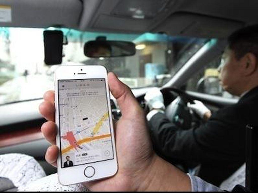 Menuai Protes, Ini Kata Warga Bandung Soal Taksi Uber