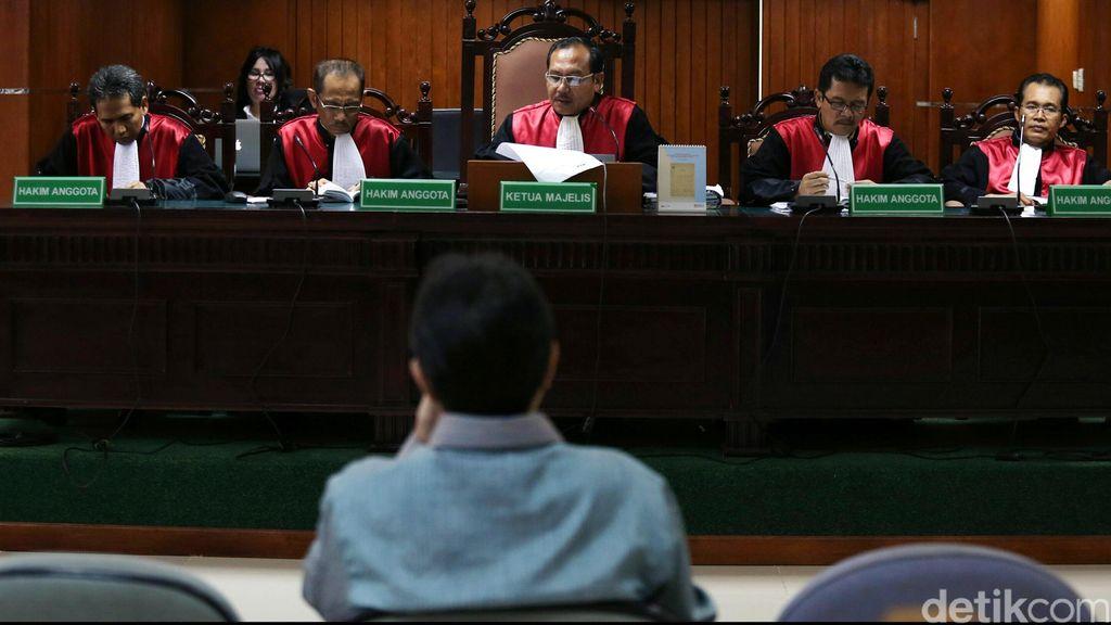 Jejak 5 Bupati yang Terlibat Korupsi di Kasus Pengurusan Perizinan