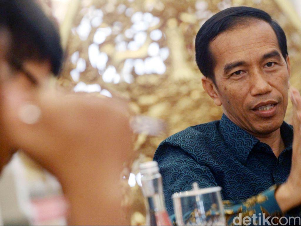 Presiden Jokowi Akan Resmikan Operasional BPJS Ketenagakerjaan di Cilacap