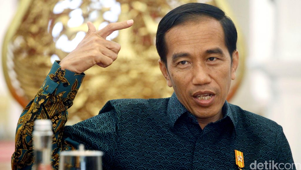 Jokowi Perpanjang Moratorium Peralihan Perguruan Tinggi Swasta Jadi Negeri