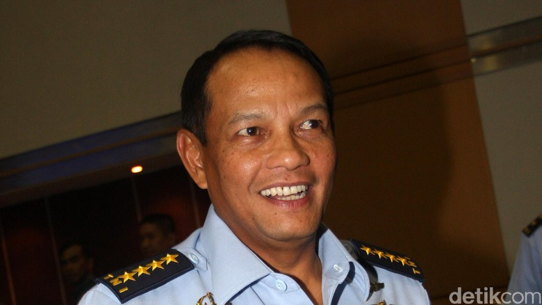 Jokowi Perintahkan Ambil Alih FIR dari Singapura, KSAU: Itu Harus!