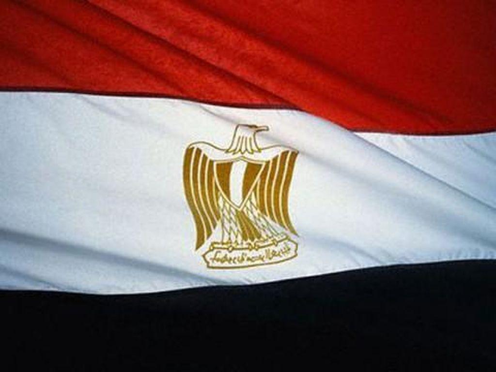 Mesir Tewaskan 2 Militan Terkait Serangan Bom Konsulat Italia