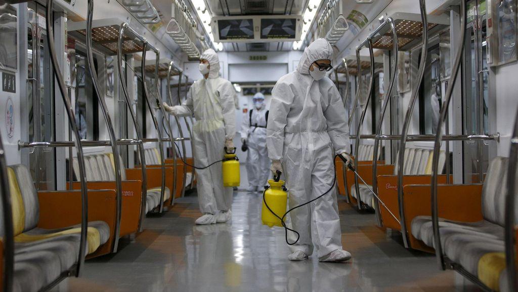 2 Warga Korsel Meninggal Akibat MERS, Total Korban Jiwa 31 Orang