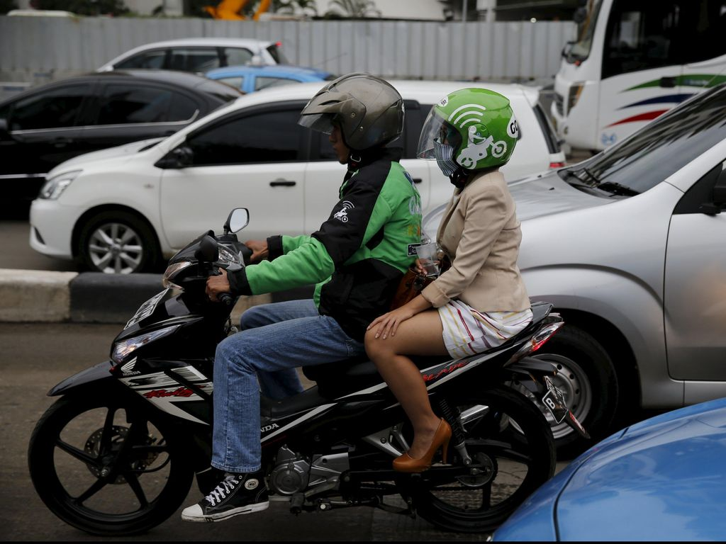Agar Miliki Legalitas, Go-Jek Disarankan Fokus Pada Angkutan Barang