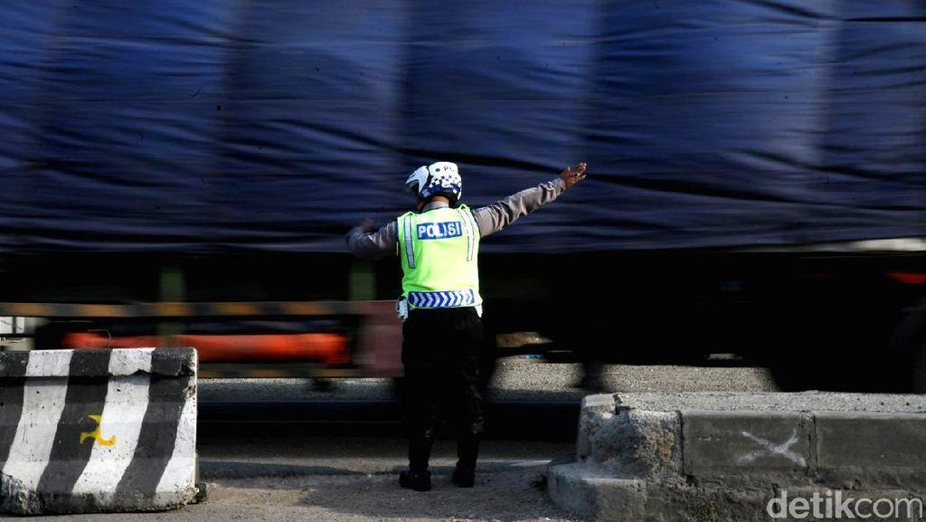 Amankan Jalur Mudik, Kapolda Banten Siagakan 2.300 Personel