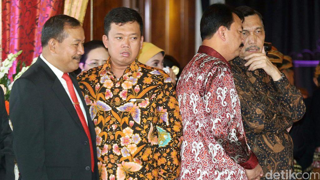 BNP2TKI Salurkan KUR Rp 1 T untuk Biaya Penempatan TKI ke 7 Negara