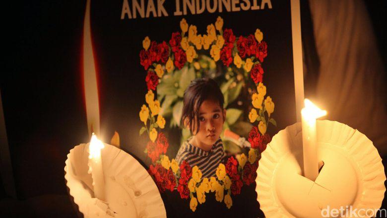 Angeline Sempat Lolos dari Upaya Perkosaan Seminggu Sebelum Dibunuh Agus