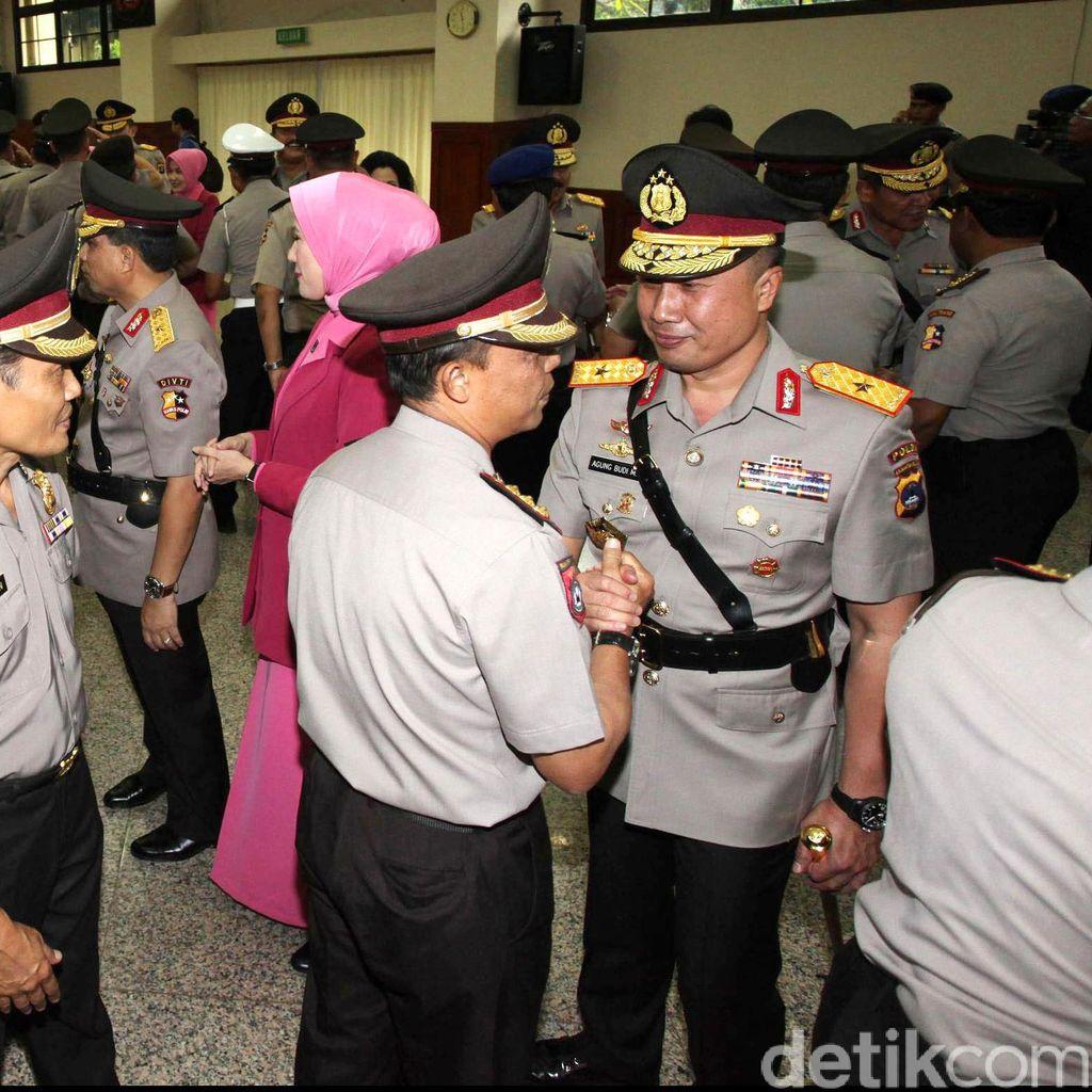Kado Presiden di HUT Bhayangkara: Remunerasi Seluruh Anggota Polri Naik