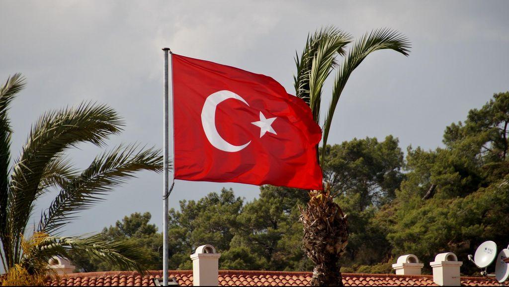 Siksa Rekannya Hingga Tewas, 2 Tentara Turki Dibui Seumur Hidup