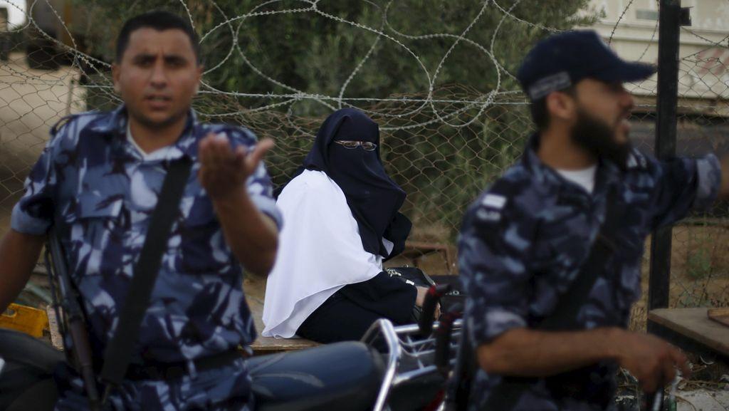 Militer Mesir Gagalkan Serangan di Sinai, 7 Militan Tewas