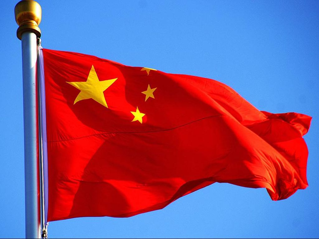Eks Pejabat Senior Kepolisian China Dituduh Bunuh Wanita