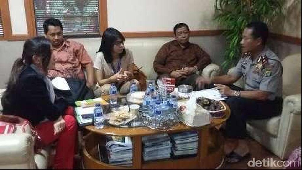 Kasus Di-SP3, Praperadilan ABG Bogor Korban Trafficking Ditolak