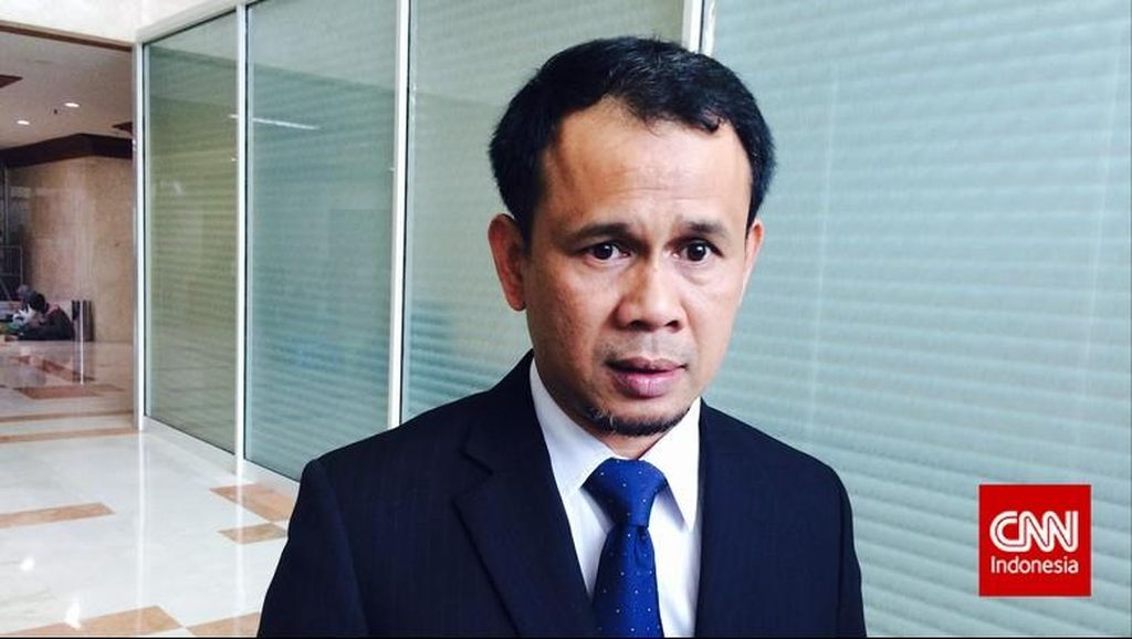 Komisi I Protes Australia Suap ABK untuk Halau Migran ke Indonesia