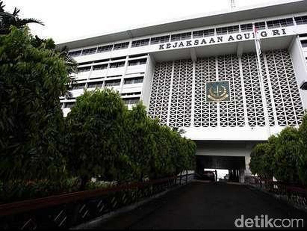 Kejagung Harap Ada Jaksa yang Lolos Tahap Awal Jadi Pimpinan KPK
