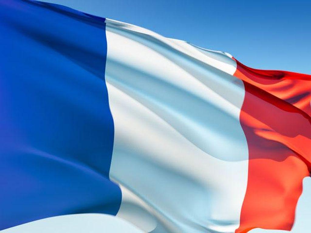 Bahan Peledak Dicuri dari Pangkalan Militer di Prancis