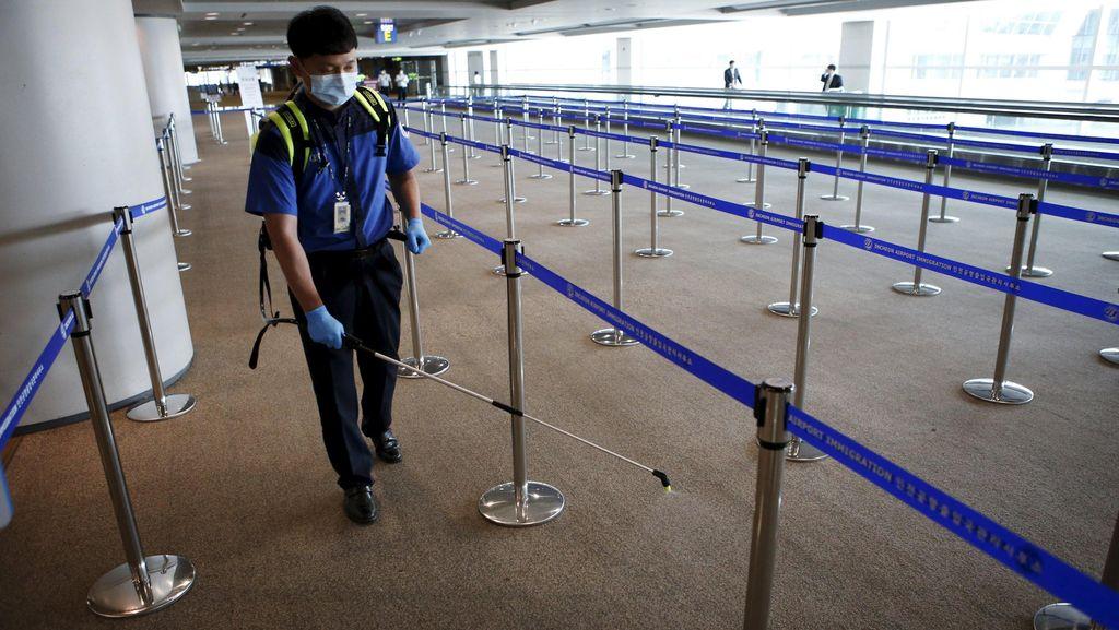 Dilanda Wabah MERS, Korsel Gratiskan Biaya Visa