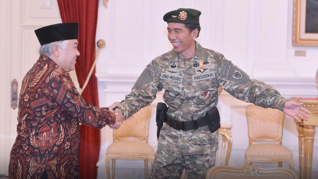 Generasi Muhammadiyah Berharap Perjuangan Din Syamsuddin Dilanjutkan