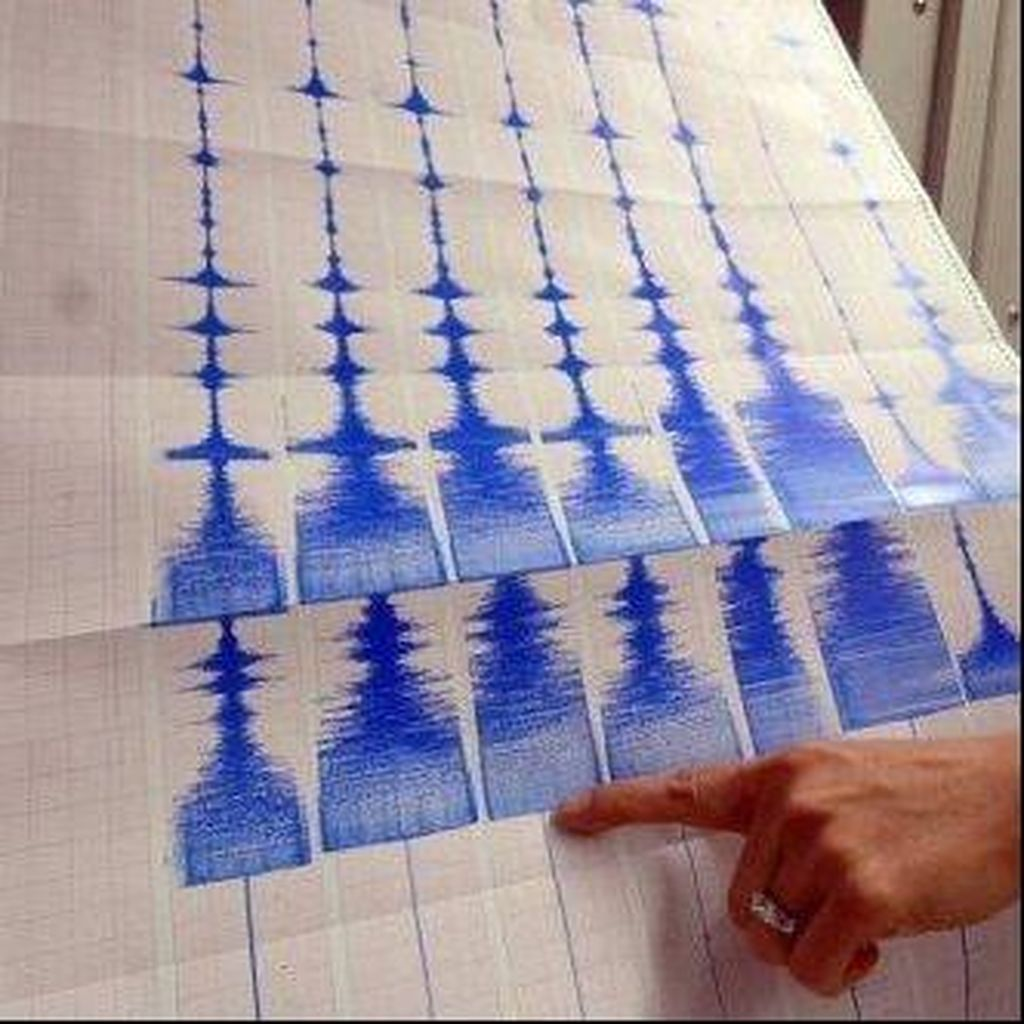 BMKG: Gempa Bumi di Mukomuko, Bengkulu Berada di Zona Megathrust