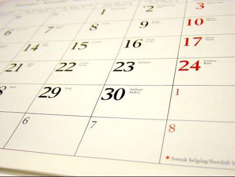 Hari Ini, Waktu Bertambah Sedetik Jadi 24 Jam 1 Detik