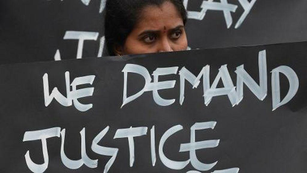 Diperkosa Hingga Hamil, Wanita India Jalani Ritual Pemurnian