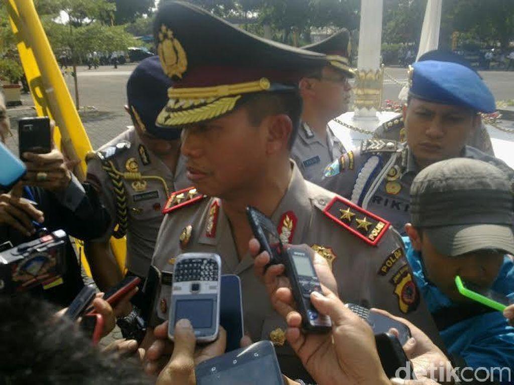 Kapolda Jabar Klaim Angka Lakalantas dan Kriminalitas Turun