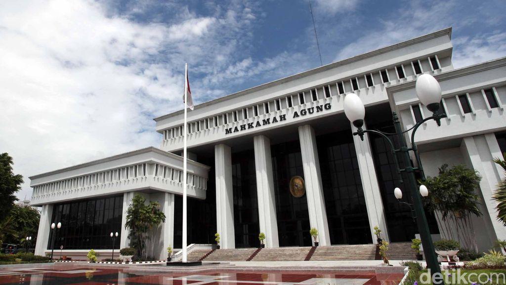 Alasan Lengkap MA Hukum Tante May 12 Tahun Penjara karena Perkosa 6 Anak