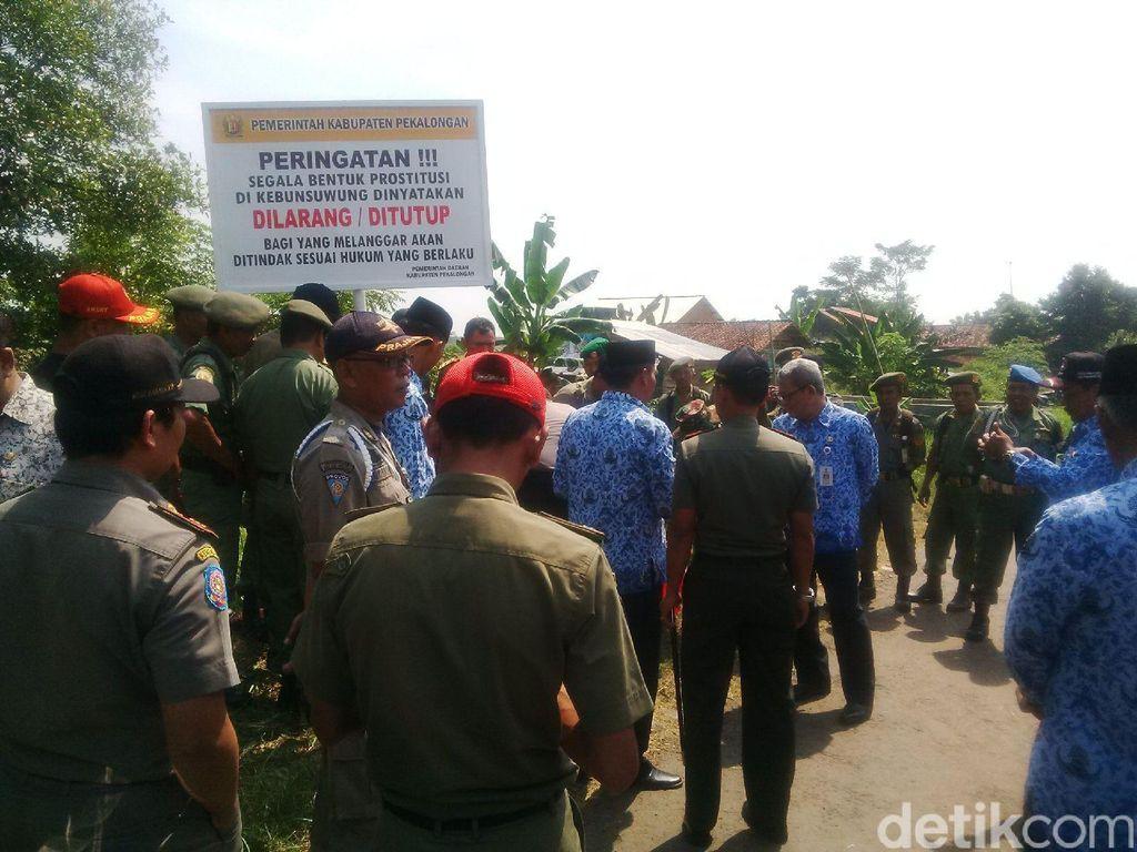 Lokalisasi Kebun Suwung Ditutup Bupati, Warga Mengadu ke DPRD