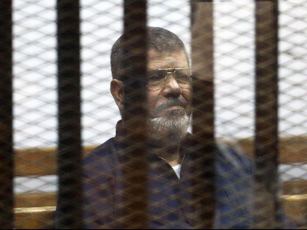 2 Tahun Morsi Terguling, Ribuan Aktivis Muda Ditahan di Mesir