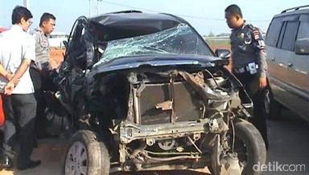 Waspada! Ini Berbagai Penyebab Kecelakaan di Tol Cipali