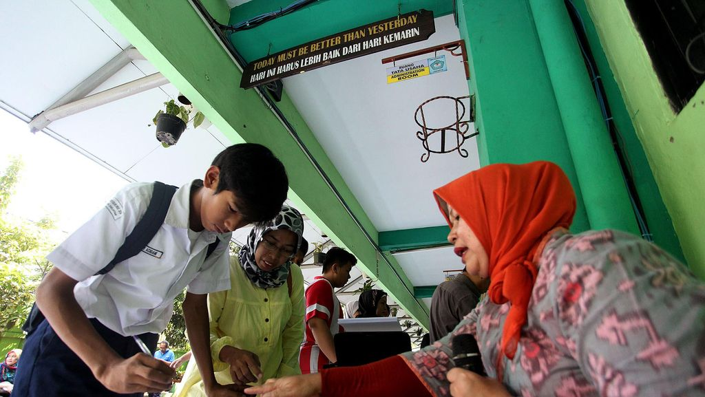 Disdik Bandung: SKTM Bukan Jaminan Siswa Diterima di Sekolah Negeri!