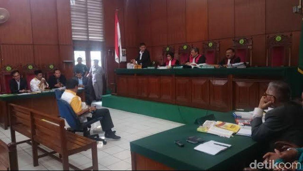 Hakim ke Kubu Ical dan Agung Cs: Apa Bisa Damai? Banyak yang Rugi Loh