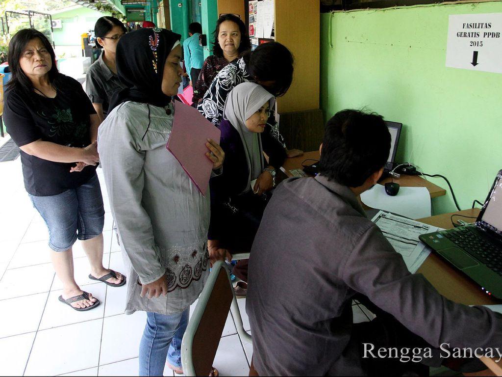Polisi Ancam Pidanakan Ortu Siswa yang Palsukan SKTM