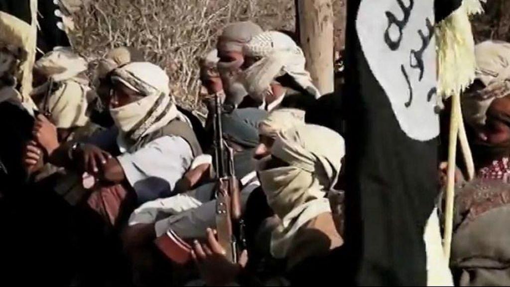 Al-Qaeda Kuasai Kembali 2 Kota Besar di Yaman