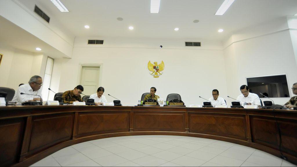 PKB Terbuka Bila KMP Masuk Kabinet Jokowi Agar Politik Stabil