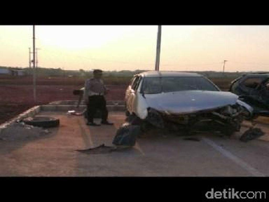 30 Kecelakaan Terjadi di Tol Cipali Sejak Dibuka untuk Umum