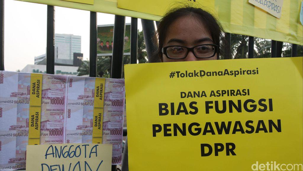 Irman Gusman Usul DPD yang Awasi Penggunaan Dana Aspirasi DPR