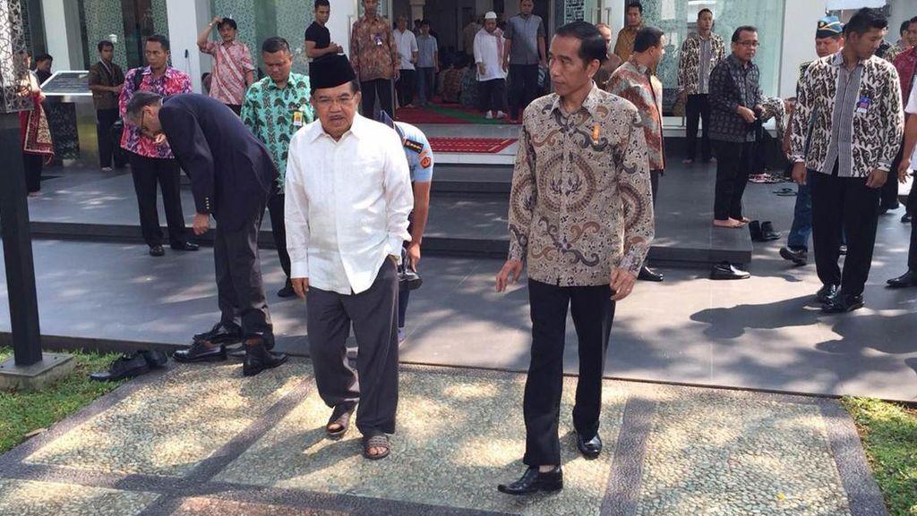 Mensesneg: Presiden Sudah Tahu Menteri yang Jelekkan Dirinya