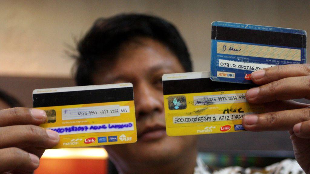 119 WNA Pembobol ATM Ditangkap di Bali