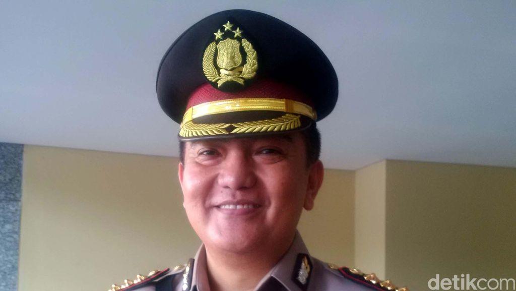 Polisi Kerjasama dengan BPOM Untuk Menarik Beras Riso Dari Peredaran