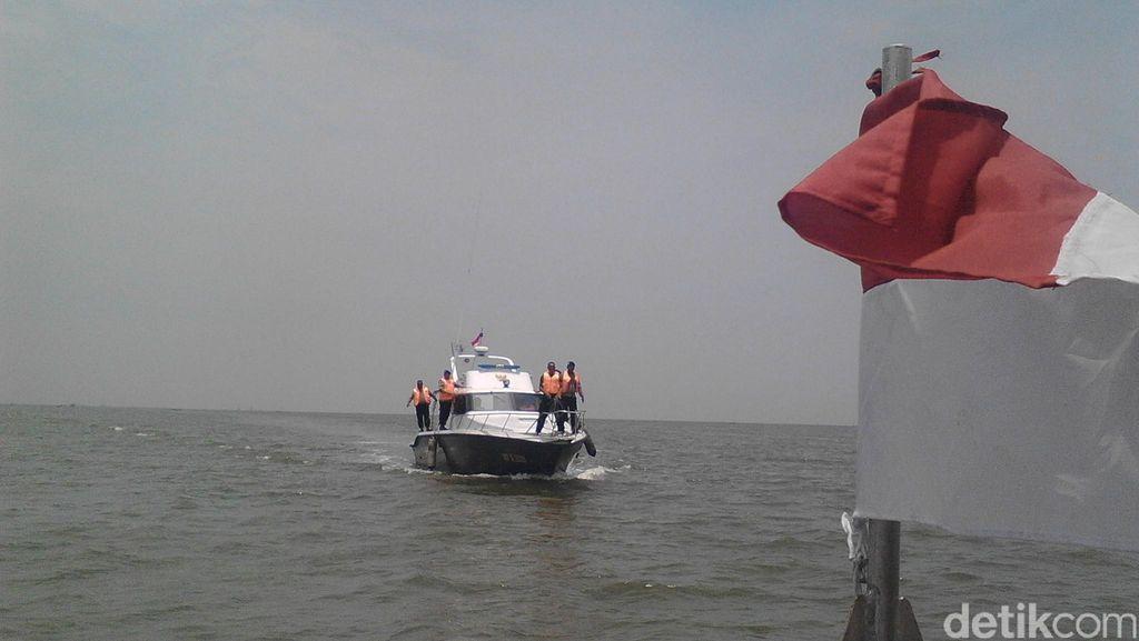 Kapal Pengangkut Gula Tenggelam di Aceh, 8 ABK Hilang