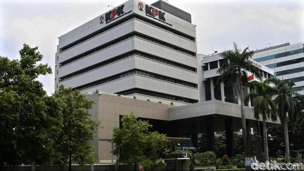 Gedung Lama KPK akan Dijadikan Museum Pemberantasan Korupsi