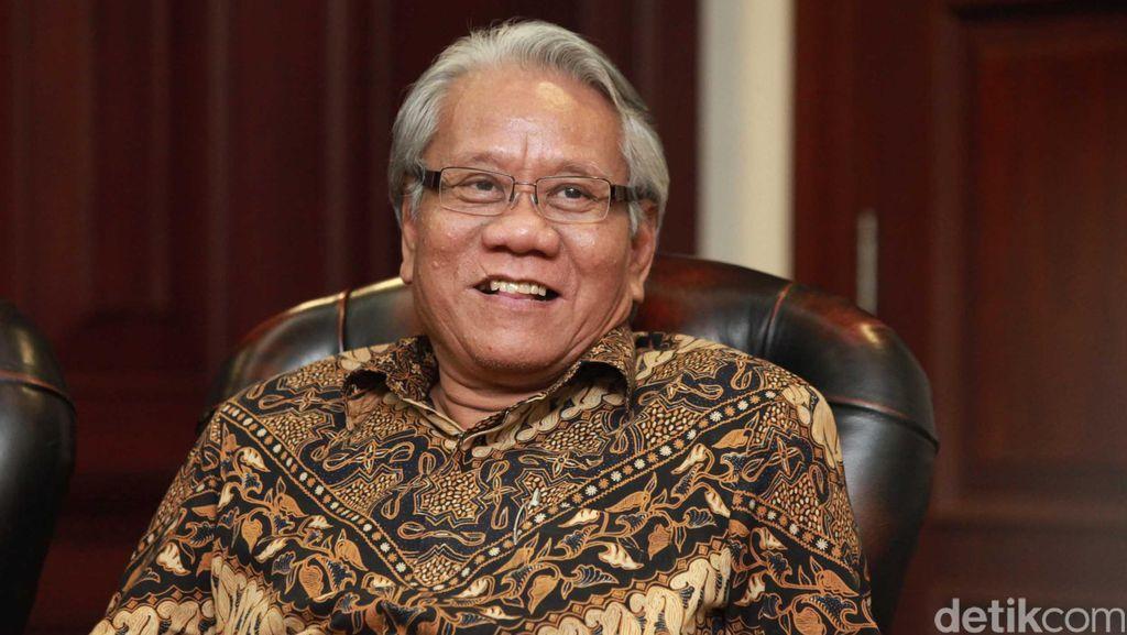 Eks Wakil Ketua MK Ditolak Jadi Pimpinan KY, Istri Anggota DPR Lolos