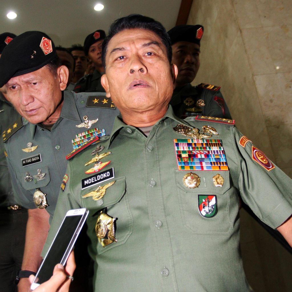 Rencana Perawatan dan Perbaikan Alutsista TNI Capai Rp 120,6 Triliun